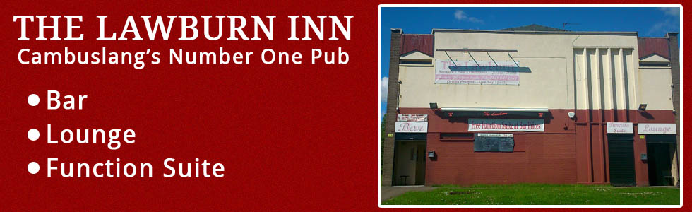 The Lawburn Inn
